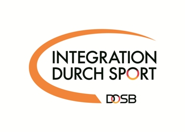 IDS Logo klein Integration durch Sport